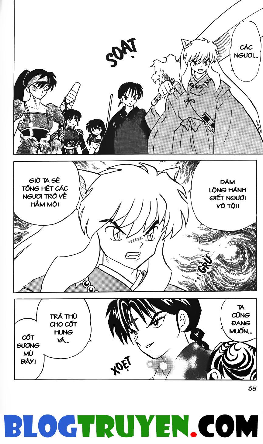 Inuyasha vol 26.3 trang 17