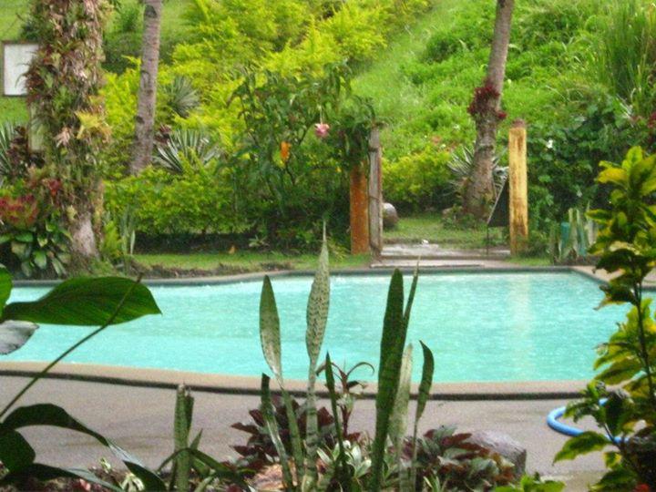 Ranao Swimming Pool