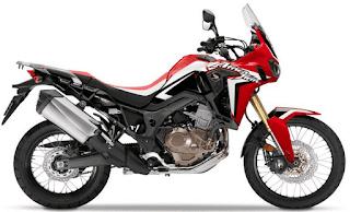 Selesai nampak gambar penggoda Honda Honda Africa Twin saat ini ada info baru berbentuk photo dan spesifikasi sepeda motor Honda Africa Twin