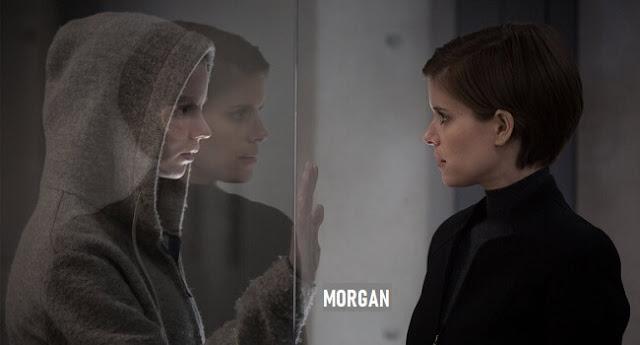 Morgan Film İzle: Bilim Kurgu Filmlerinin Yapay Zeka Çalışması - Kurgu Gücü