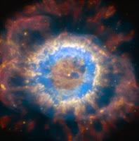 Planetary Nebula NGC 6369