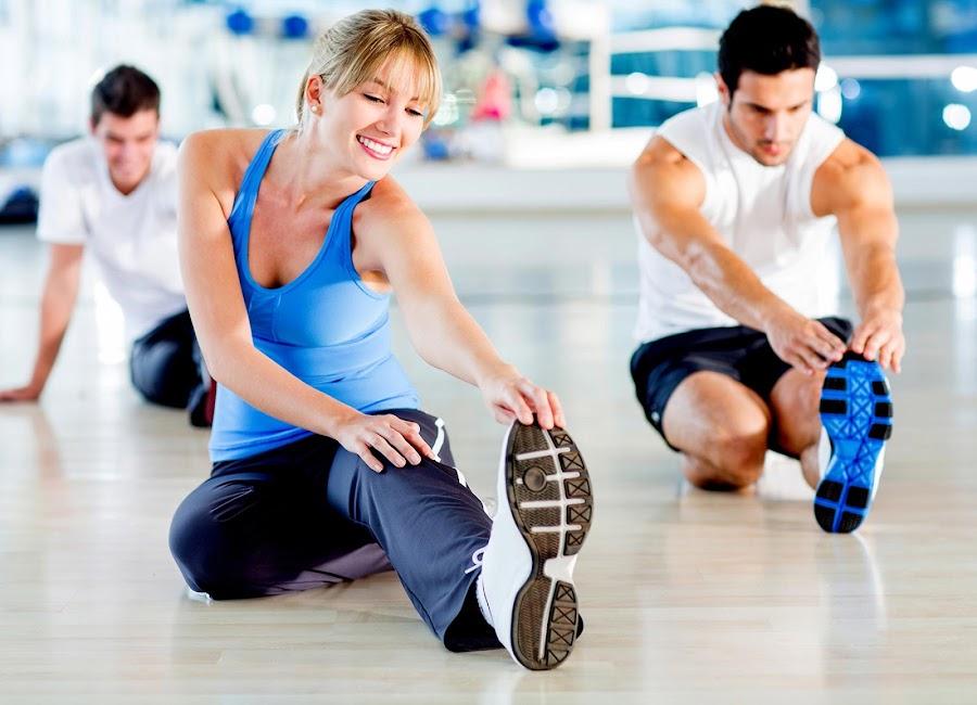 Los beneficios del fitness, descúbrelos