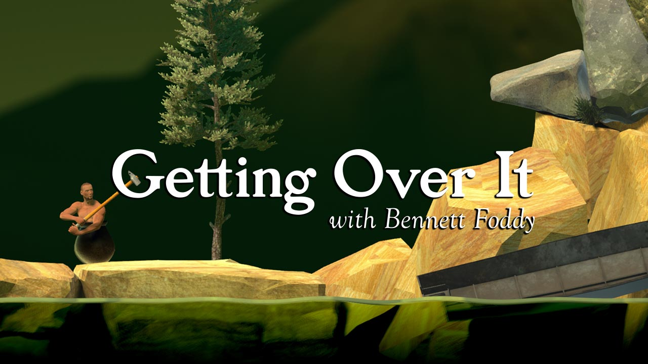 Getting Over It Game Download For PC – Free Online Unblocked Getting Over It Install