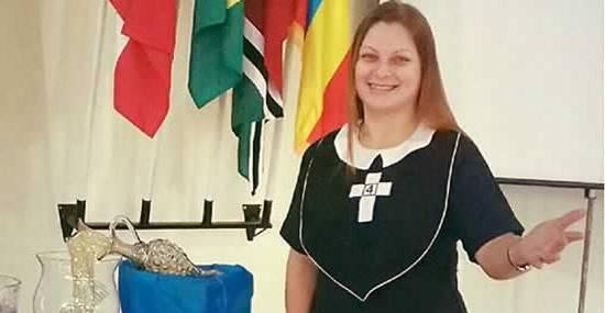 Pastora da Igreja Quadrangular comete suicídio e choca mundo gospel