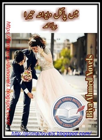 Main pagal deewana tera novel online reading by Biya Ahmed Complete