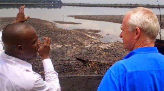 Kidnapped Briton Killed In Niger Delta