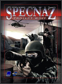 SPECNAZ Project Wolf PC [Full] [MEGA]