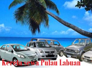 Panduan Dapatkan Kereta Sewa Di Pulau Labuan