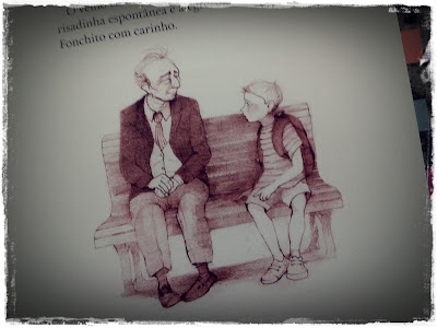 O barco das crianças, de Mario Vargas Llosa