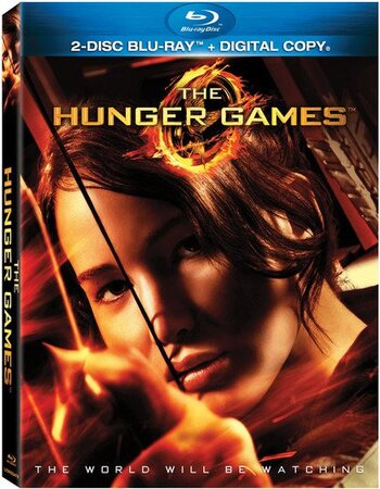 The Hunger Games (2012) Dual Audio Hindi 720p BluRay 1.2GB ESubs Movie Download
