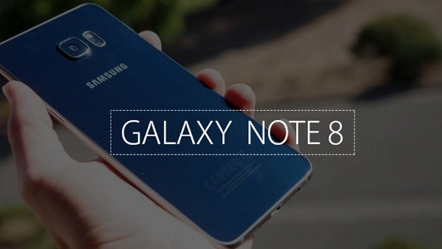Samsung Galaxy Note 8 - Specs, Release Date & Features