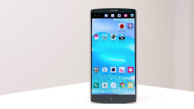 ROM STOCK] KDZ Marshmallow LG V10 F600K - AndroidStore