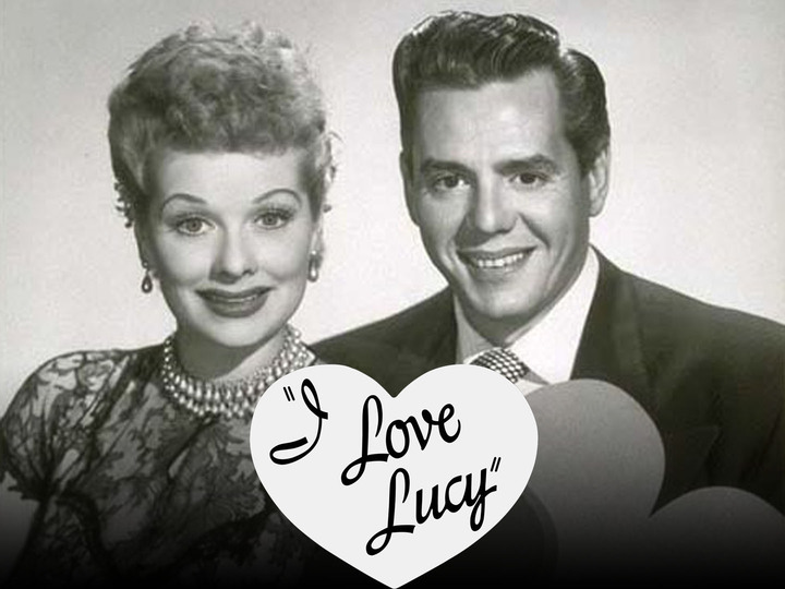 From My Classroom Window: I is for I Love Lucy