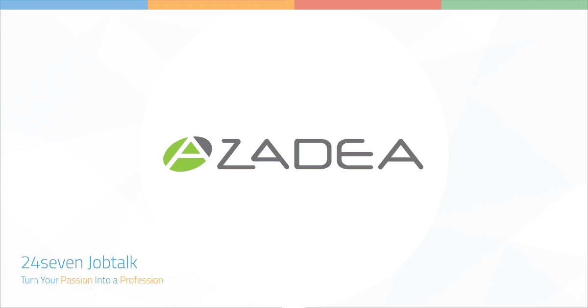 Jobs and Careers at Azadea Group