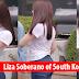 """Liza Soberano of South Korea Discovered """"Maraming Mga Netizens Ang Namangha Sa Kanyang Kagandahan"""""""