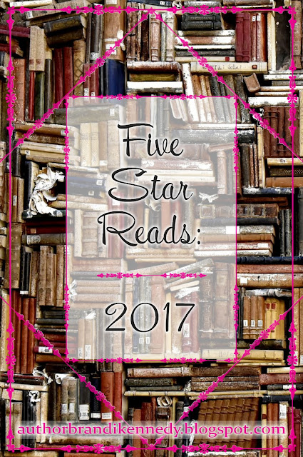 Five-Star Reads, 2017