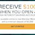 8月10日:Meridian $100开户奖励