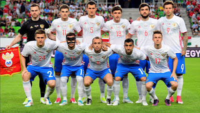 watch FIFA world cup 2018 Live in Russia