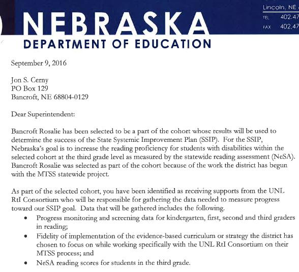nesa guidelines for school assessments