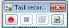 AX 2012 Task recorder tool