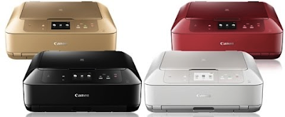 Canon MG7766 Driver Download - Windows, Mac, Linux