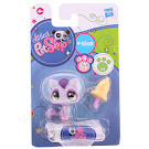 Littlest Pet Shop Singles Sugar Glider (#2385) Pet