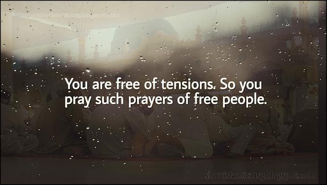 pray people free