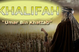 Kebijakan Dan Seni Administrasi Khalifah Umar Bin Khattab