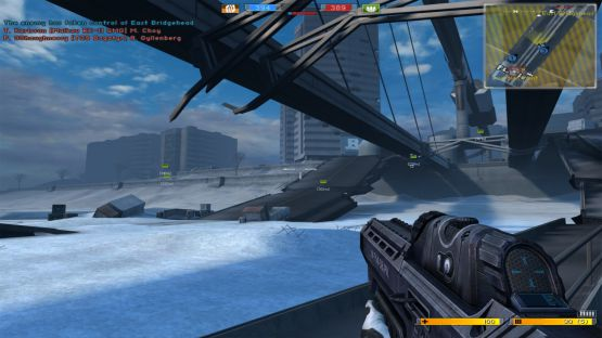 Download Battlefield 2142 game for pc highly compressed