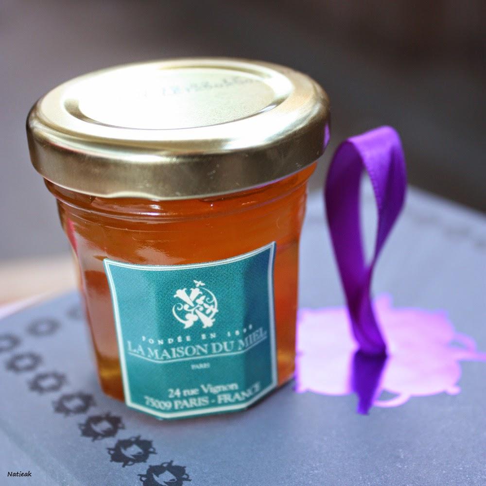 "Miel de Leatherwood de Tasmanie"" de La Maison du Miel"
