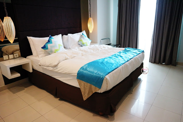 The Bellezza Suites Hotel, Permata Hijau