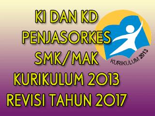 ki-kd-penjas-k13-revisi-2017