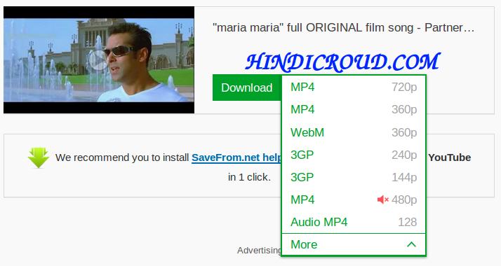 Youtube Videos Ko Download Karne Ki Puri Jankari Hindi Me