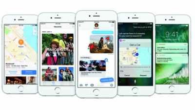 10 Fitur Terbaik iOS 10 Pada iPhone