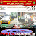 Personil Polsek Tanjung Duren Bersama 3 Pilar Melaksanakan Pengamanan & Pengawalan Pendistribusian Logistik PemiluTahun 2019
