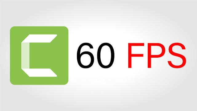 تعرف علي كيف اخراج الفيديو 60fps علي Camtasia Studio