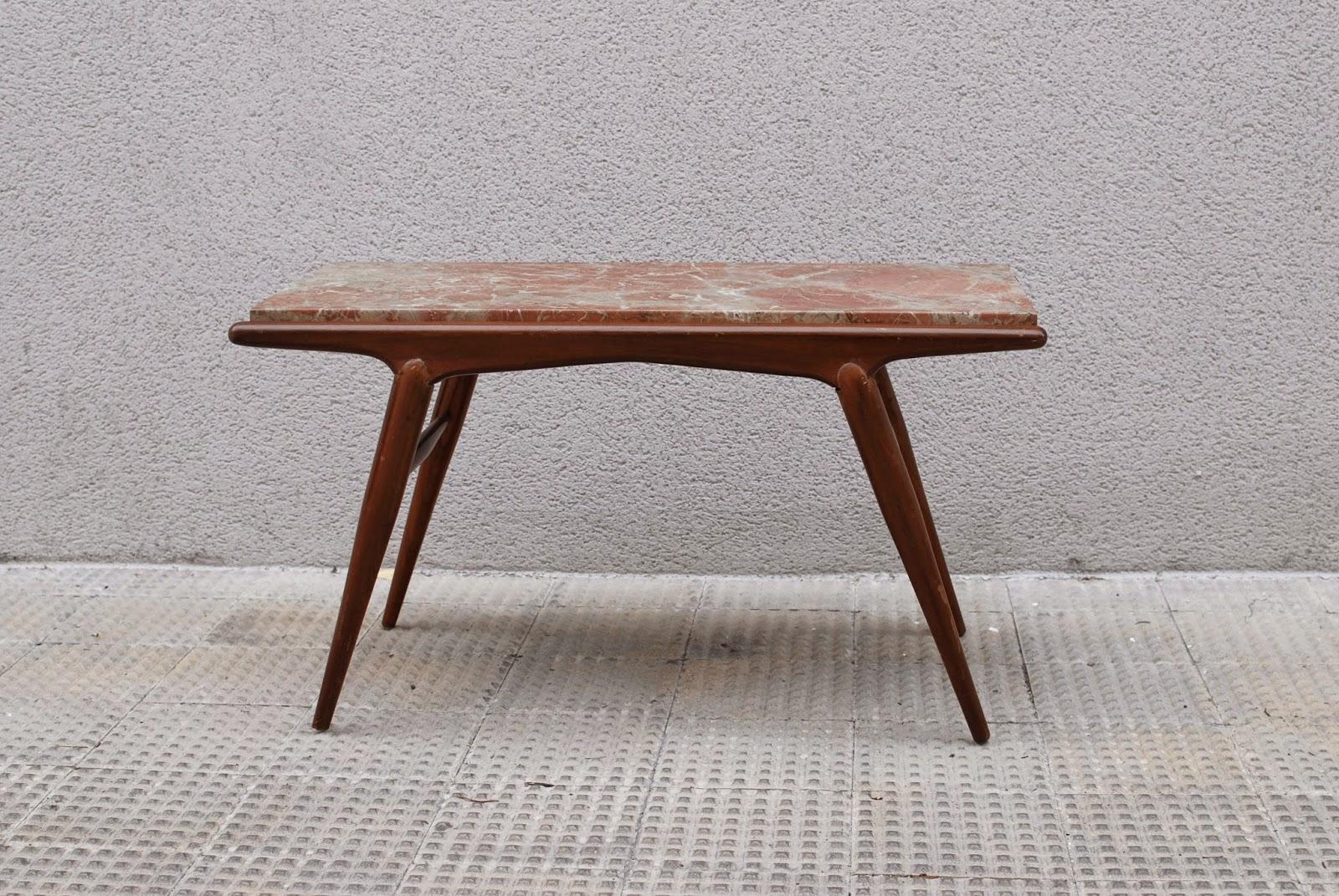 Gancemania mobiliario siglo xx y l mparas fase interior for Mobiliario anos 50