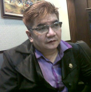 Dr. Benyamin Kristianto,Mars anggota Komisi E DPRD Jatim