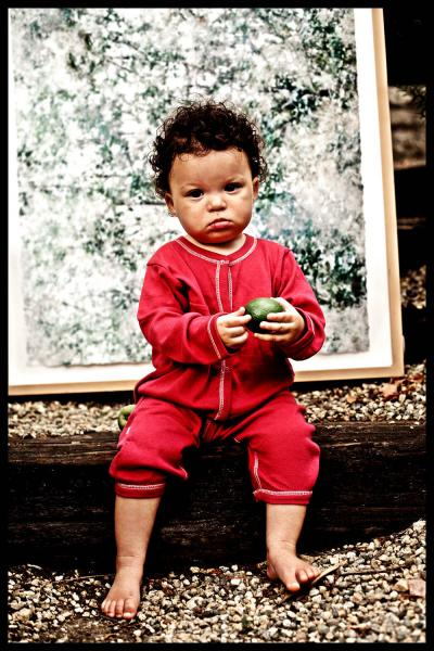 Minnesota Baby Holiday Fashions For Kids