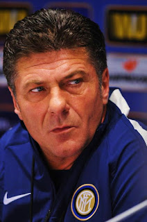Walter Mazzarri has coached nine teams in Italy and England