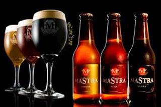 mastra cerveza uruguay