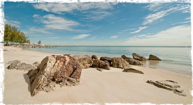 Virginia Keys Beach The Best Beaches In World