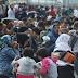 """""""Τσουνάμι"""" λαθρομεταναστών στον Έβρο – Στέλνουν εκτάκτως 150 συνοριοφύλακες"""