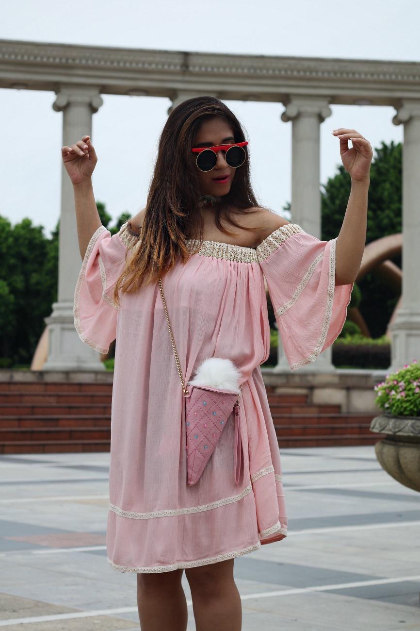 White Boho Dresses, Bohemian Dresses & Boho Maxi Dresses | stalkbuylove koovs
