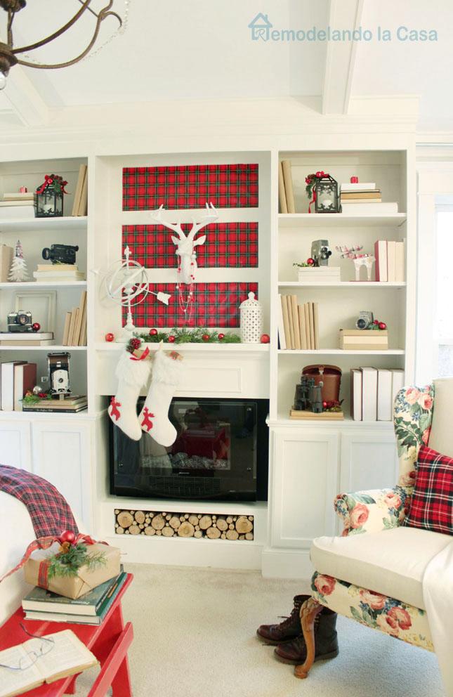 Mr Felix Floor Inc High Quality Hardwood Flooring: Christmas In The Bedroom