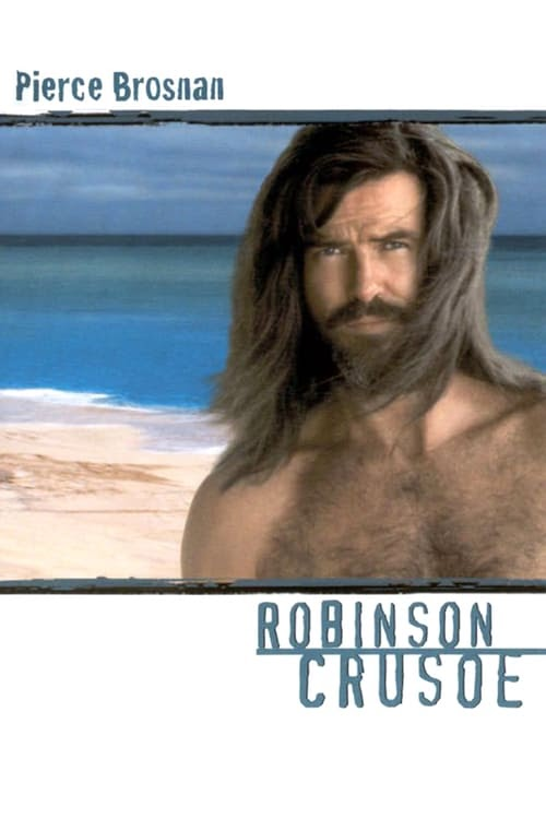 Ver Robinson Crusoe 1997 Online Español Latino Pelicula Completa
