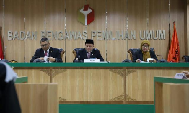 Tak Hanya Soal Situng, KPU Juga Langgar Aturan Lembaga Quick Count