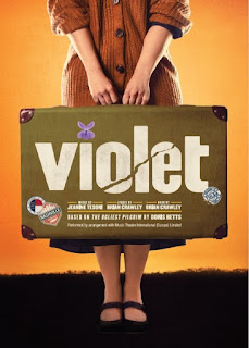 Violet @ The Charing Cross Theatre