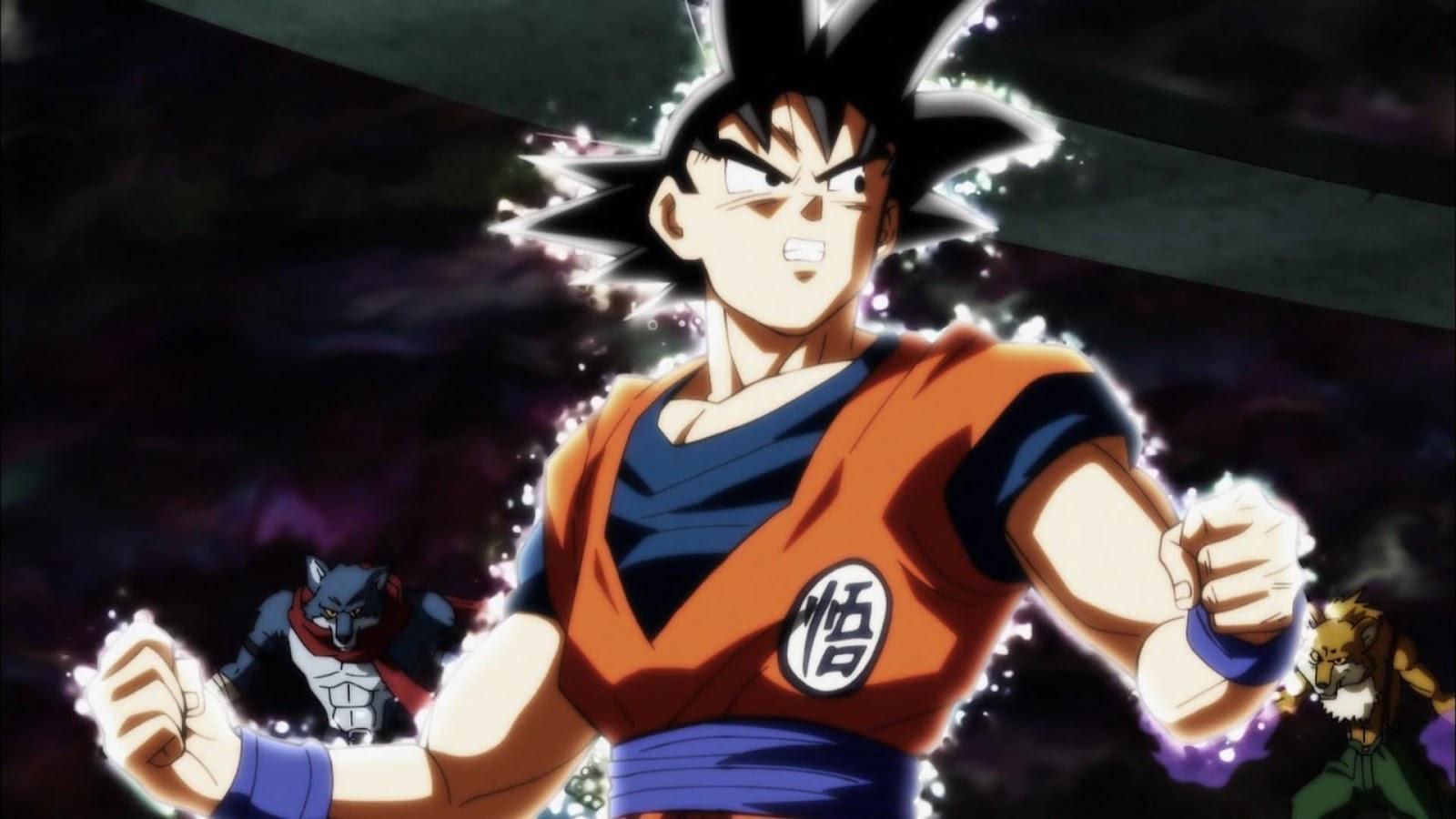 Dragon Ball Super 98 Latino