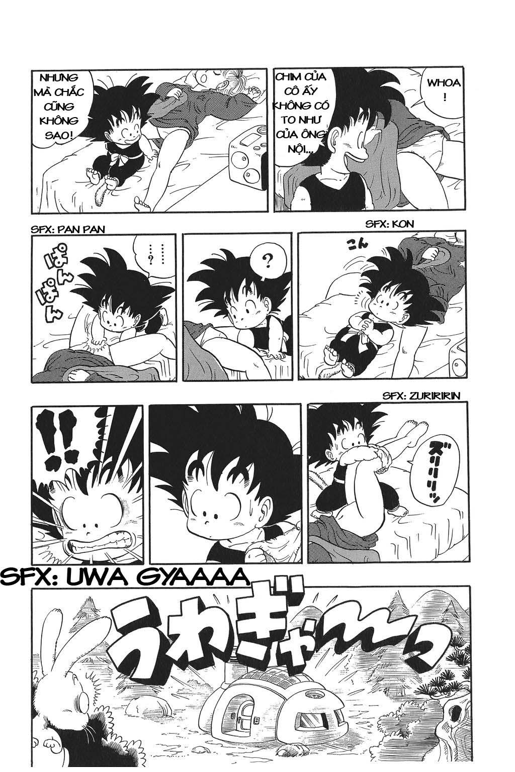 Dragon Ball chap 2 trang 13